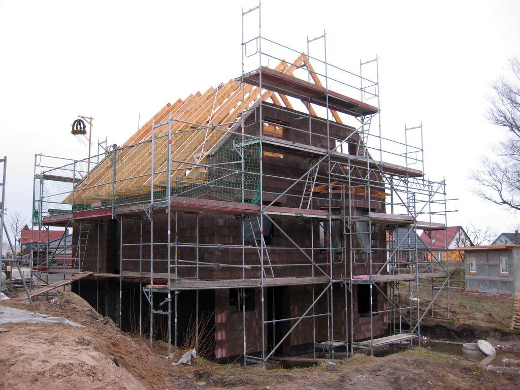 Bautagebuch seite 16 for Innenplanung haus